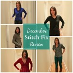 December Stitch Fix Review
