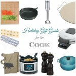 Holiday Gift Guide: For the Cook