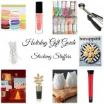 Holiday Gift Guide: Stocking Stuffers