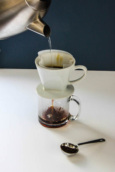 Nee Coffee Dripper Review and Giveaway