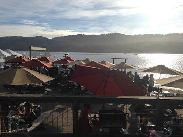 Tomales Bay Trip Recap